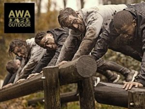AWA Outdoor Sports - BOOTCAMP TRAINING