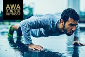 AWA Outdoor Sports | Personal Training