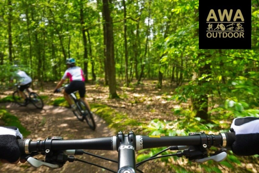 AWA Outdoor Sports MOUNTAINBIKE TRAINING