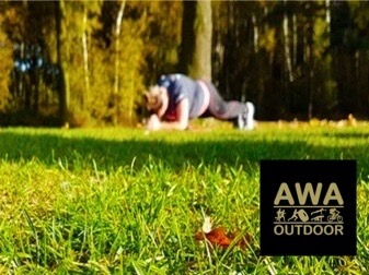 AWA Outdoor Sports | INSANE TRAINING