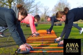 AWA Outdoor Sports | SMALL GROUP TRAINING